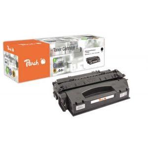 Peach  Tonermodul schwarz kompatibel zu HP LaserJet 1320 7640124893039