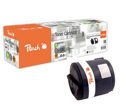 Peach  Tonermodul schwarz kompatibel zu Samsung CLP-300