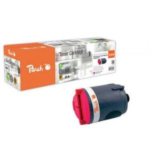 Peach  Tonermodul magenta kompatibel zu Samsung CLP-300 7640124892926