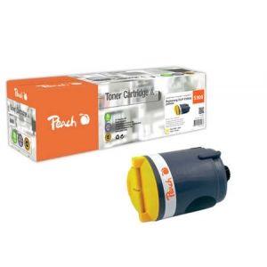 Peach  Tonermodul gelb kompatibel zu Samsung CLP-300 7640124892933
