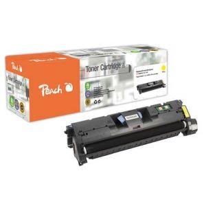 Peach  Tonermodul gelb kompatibel zu HP Color LaserJet 2550 7640124893015