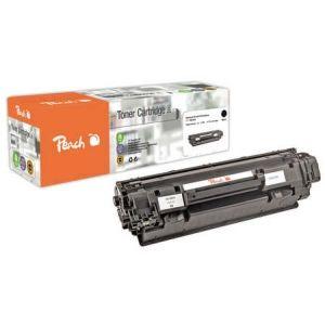 Peach  Tonermodul schwarz kompatibel zu HP LaserJet P 1505 7640124895248