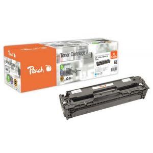 Peach  Tonermodul cyan kompatibel zu HP Color LaserJet CP 1515 N 7640124895279