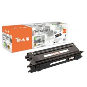 Peach  Tonermodul schwarz kompatibel zu Brother DCP-9040 CN 7640124896375