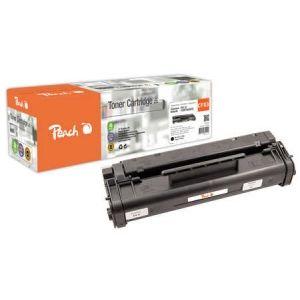 Peach  Tonermodul schwarz kompatibel zu Canon Faxphone L 80 7640124894210