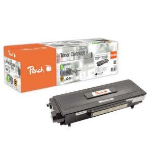 Peach  Tonermodul schwarz kompatibel zu Brother HL-5340 D 7640148550130