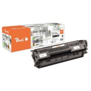 Peach  Tonermodul schwarz kompatibel zu Canon iSENSYS MF 4122 7640148550154