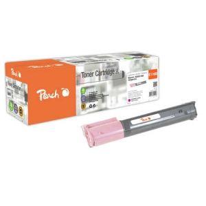 Peach  Tonermodul magenta, kompatibel zu Epson Aculaser C 1100 Series 7640148550208