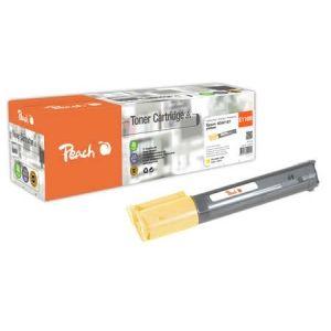 Peach  Tonermodul gelb, kompatibel zu Epson Aculaser C 1100 Series 7640148550215