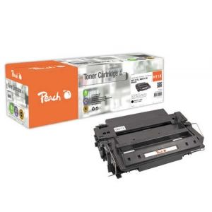 Peach  Tonermodul schwarz kompatibel zu Epson WorkForce Pro WP-4025 DW 7640148550222