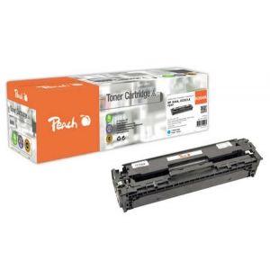 Peach  Tonermodul cyan, kompatibel zu HP Color LaserJet CP 2025 N 7640148550260