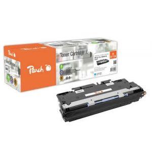 Peach  Tonermodul cyan, kompatibel zu HP Color LaserJet 3700 7640148550406