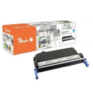 Peach  Tonermodul cyan, kompatibel zu HP Color LaserJet 3800 7640148550444