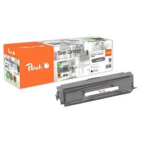 Peach  Tonermodul schwarz kompatibel zu Lexmark Optra E 330 Series 7640148550550