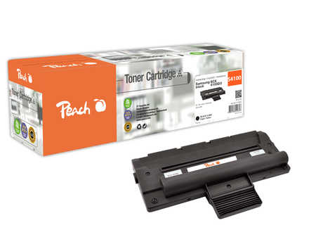Peach  Tonermodul schwarz kompatibel zu Samsung SCX-4100