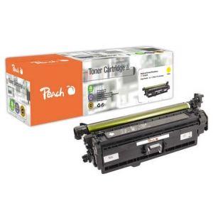 Peach  Tonermodul gelb kompatibel zu HP Color LaserJet Enterprise CP 4525 n 7640148552202