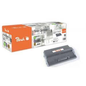Peach  Tonermodul schwarz kompatibel zu Lexmark Optra E 220 7640148552226