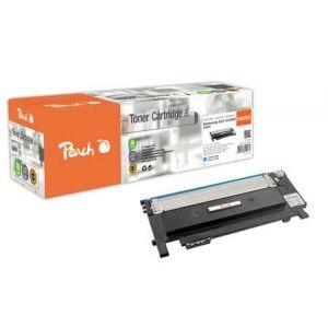 Peach  Tonermodul cyan kompatibel zu Samsung CLP-315 N 7640148552271