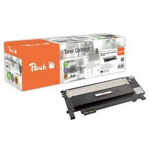 Peach  Tonermodul schwarz kompatibel zu Samsung CLP-320 N 7640148555524
