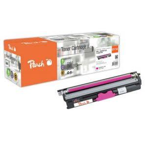Peach  Tonermodul XL magenta kompatibel zu OKI C 110 7640148555692