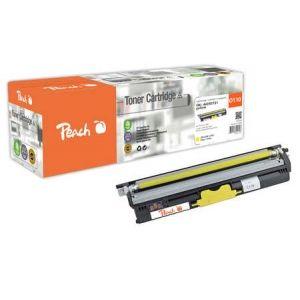 Peach  Tonermodul XL gelb kompatibel zu OKI C 110 7640148555708