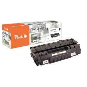 Peach  Tonermodul schwarz kompatibel zu HP LaserJet 1320 7640155891042
