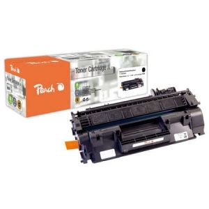 Peach  Tonermodul schwarz kompatibel zu HP LaserJet P 2035 N 7640155895705