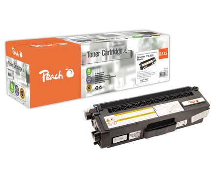 Peach  Tonermodul schwarz kompatibel zu Brother HL-4150 CDN