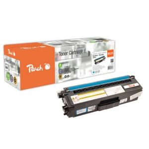 Peach  Tonermodul cyan, kompatibel zu Brother HL-4150 CDN 7640155893473
