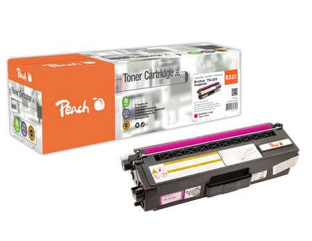 Peach  Tonermodul magenta, kompatibel zu Brother HL-4150 CDN