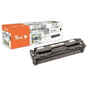 Peach  Tonermodul schwarz kompatibel zu HP LaserJet Pro 400 color M 451 dn 7640155893558