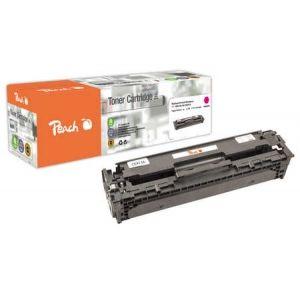 Peach  Tonermodul magenta, kompatibel zu HP LaserJet Pro 400 color M 451 dn 7640155893572