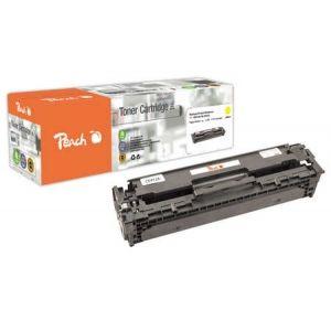 Peach  Tonermodul gelb, kompatibel zu HP LaserJet Pro 400 color M 451 dn 7640155893589