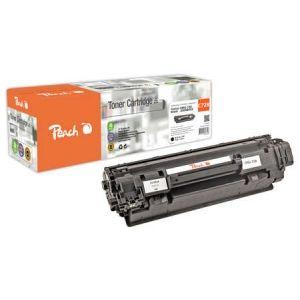 Peach  Tonermodul schwarz kompatibel zu Canon iSENSYS MF 4580 dn 7640155893848