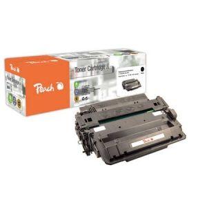 Peach  Tonermodul HC schwarz kompatibel zu HP LaserJet Pro M 520 Series 7640155895835