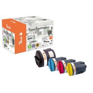Peach  Spar Pack Tonermodule kompatibel zu Samsung CLP-300 7640155895880