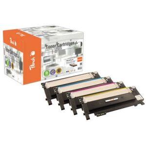 Peach  Spar Pack Tonermodule kompatibel zu Samsung CLP-315 N 7640155895897