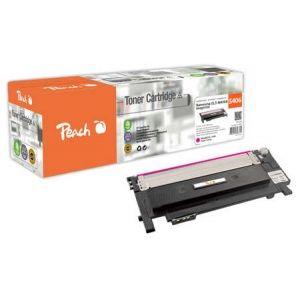 Peach  Tonermodul magenta kompatibel zu Samsung CLP-360 N 7640155896795