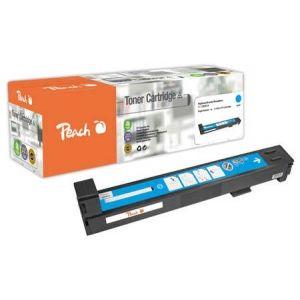 Peach  Tonermodul cyan kompatibel zu HP Color LaserJet CM 6040 MFP 7640162273534