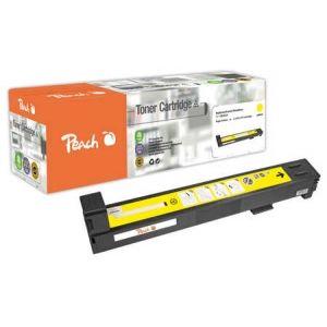 Peach  Tonermodul gelb kompatibel zu HP Color LaserJet CM 6040 MFP 7640162273558