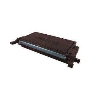 Peach  Tonermodul schwarz kompatibel zu Samsung CLP-620 7640162273695