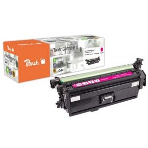 Peach  Tonermodul magenta, kompatibel zu HP LaserJet Enterprise 500 color M 575 c 7640162273909