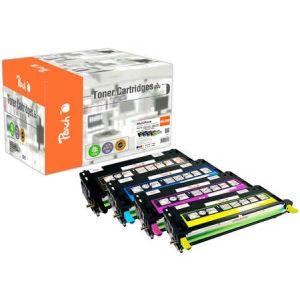 Peach  Spar Pack Tonermodule kompatibel zu Xerox Phaser 6280 DN 7640169589164