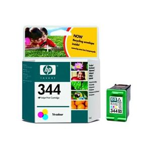 Original  Tintenpatrone color HP OfficeJet 6210 V 0884962780565