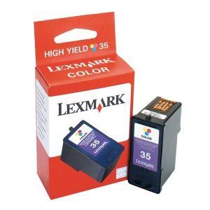 Original  Tintenpatrone color, High Capacity Lexmark Z 845 0734646957670