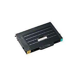 Original  Tonerpatrone cyan Samsung CLP-500 8803821830854
