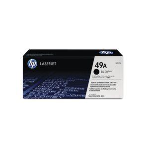 Original  Tonerpatrone schwarz HP LaserJet 1320 0829160319551