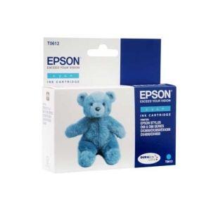 Original  Tintenpatrone cyan Epson Stylus DX 4850 8715946360188
