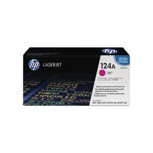 Original  Tonerpatrone magenta HP Color LaserJet 2600