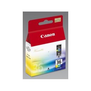 Original  Tintenpatronen color Canon Pixma Mini 260 4960999391762
